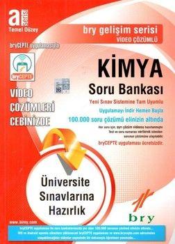 Birey Yayınları Kimya A Serisi Temel Düzey Video Çözümlü Soru Bankası