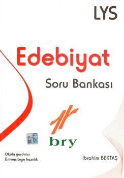 Birey Yayınları LYS Edebiyat Soru Bankası