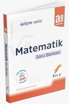 Birey Yayınları Matematik A Serisi Temel Düzey Video Çözümlü Soru Bankası