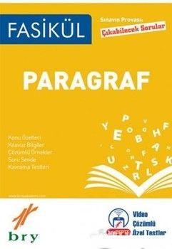 Birey Yayınları Paragraf Fasikülü