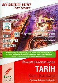 Birey Yayınları Tarih Video Çözümlü Soru Bankası