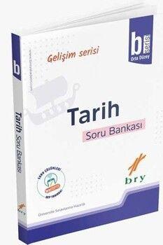 Birey Yayınları Tarih B Serisi Orta Düzey Video Çözümlü Soru Bankası