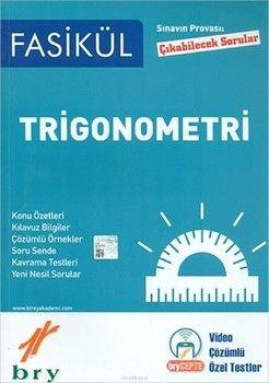 Birey Yayınları Trigonometri Fasikül