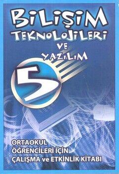 Bitav Yayıncılık 5. Sınıf Bilişim Teknolojileri