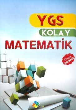 BKD Yayınları YGS Kolay Matematik Örnek Çözümlü Konu Anlatımlı