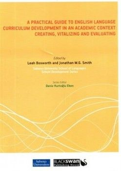 Blackswan Publishing House A Practical Guide To English Language Curruculum Developmet in An Academic Context Creating Vitaliz