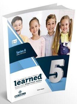 Borealıs Yayıncılık 5. Sınıf Learned English Practice Book