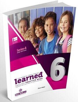 Borealıs Yayıncılık 6. Sınıf Learned English Practice Book