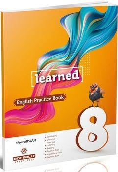Borealıs Yayıncılık 8. Sınıf Learned English Practice Book