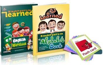 Borealıs Yayıncılık Kindergarten Anasınıfı Seti