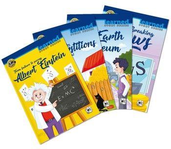 Borealıs Yayıncılık 7. Sınıf İngilizce Hikaye Seti