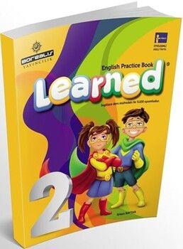 Borealıs Yayıncılık 2. Sınıf Learned Super Practice Book