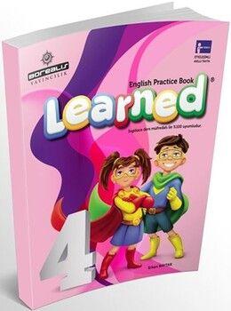 Borealıs Yayıncılık4. Sınıf Learned Super Practice Book