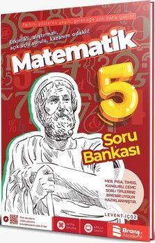 Branş Akademi 5. Sınıf Matematik Soru Bankası