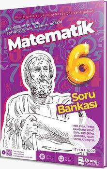 Branş Akademi 6. Sınıf Matematik Soru Bankası