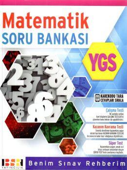 BSR Yayınları YGS Matematik Soru Bankası