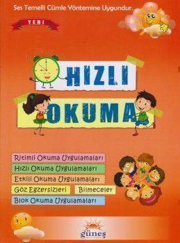 Bulut Eğitim ve Kültür Yayınları  Hızlı Okuma