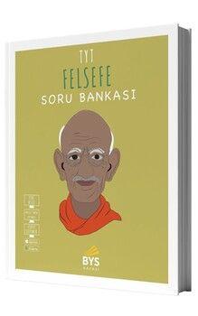 Bys Kafası Yayınları TYT Felsefe Soru Bankası