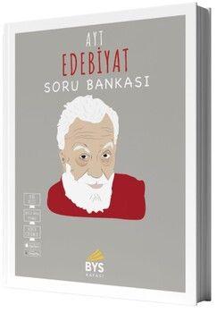 Bys Kafası Yayınları AYT Edebiyat Soru Bankası