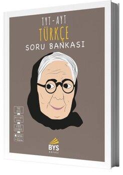 Bys Kafası Yayınları TYT AYT Türkçe Soru Bankası