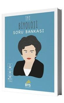 Bys Kafası Yayınları TYT Biyoloji Soru Bankası