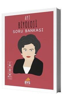 Bys Kafası Yayınları AYT Biyoloji Soru Bankası