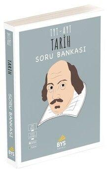 Bys Kafası Yayınları TYT AYT Tarih Soru Bankası