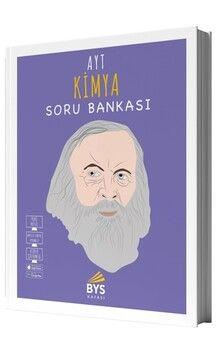Bys Kafası Yayınları AYT Kimya Soru Bankası