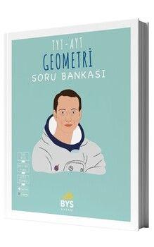 Bys Kafası Yayınları TYT AYT Geometri Soru Bankası