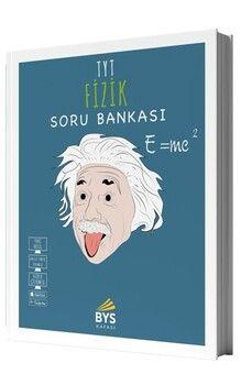 Bys Kafası Yayınları TYT Fizik Soru Bankası