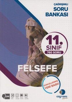 Çağrışım Yayınları 11. Sınıf Felsefe Çağrışımlı Soru Bankası
