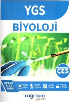 Çağrışım Yayınları YGS Biyoloji Çağrışımlı Eğitim Seti