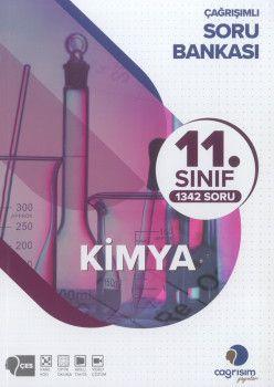 Çağrışım Yayınları 11. Sınıf Kimya Soru Bankası