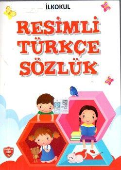 Çalışkan Arı Yayınları Resimli Türkçe Sözlük
