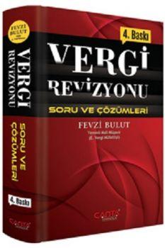 Çanta Yayınları Vergi Revizyonu Soru ve Çözümleri