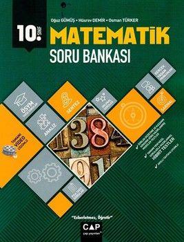 Çap 10. Sınıf Anadolu Lisesi Matematik Soru Bankası