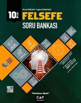 Çap 10. Sınıf Anadolu Lisesi Felsefe Soru Bankası