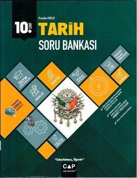 Çap 10. Sınıf Anadolu Lisesi Tarih Soru Bankası