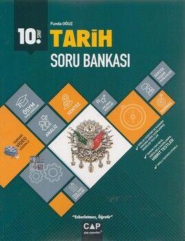 Çap 10. Sınıf Tarih Anadolu Lisesi Soru Bankası