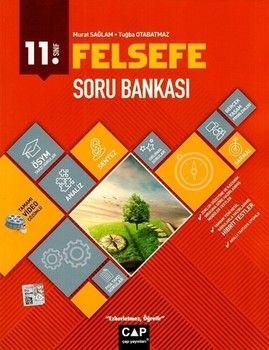 Çap 11. Sınıf Anadolu Lisesi Felsefe Soru Bankası