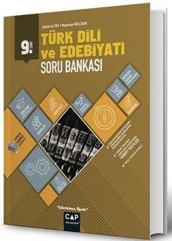 Çap 9. Sınıf Anadolu Lisesi Türk Dili ve Edebiyatı Soru Bankası
