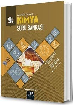 Çap 9. Sınıf Anadolu Lisesi Kimya Soru Bankası