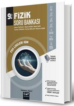 Çap 9. Sınıf Fen Lisesi Fizik Soru Bankası