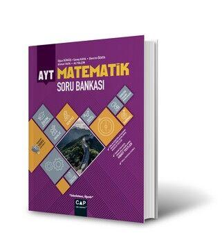 Çap AYT Matematik Soru Bankası