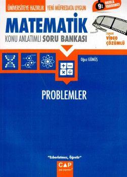 Çap Üniversiteye Hazırlık Matematik Problemler