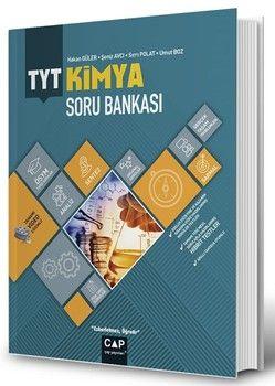 Çap TYT Kimya Soru Bankası