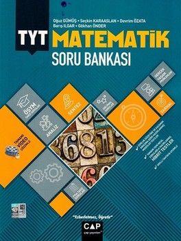 Çap TYT Matematik Soru Bankası