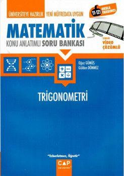 Çap Yayınları Üniversiteye Hazırlık Matematik Trigonometri