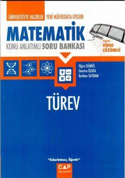 Çap Yayınları Matematik Türev