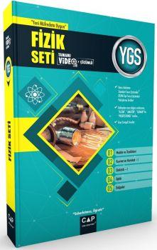 Çap Yayınları YGS Fizik Seti Tamamı Video Çözümlü